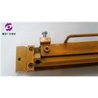 Universal Metal Plate Bending Machine Portable Metal Plate Bending Machine