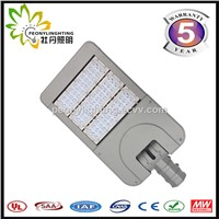150W 3030SMD & Meanwell Driver with Five Years Warranty LED Street Light