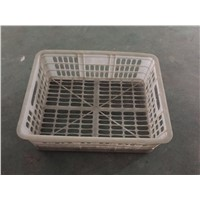Stock Disposable Fruit Crate Mould, Used Crate Mould