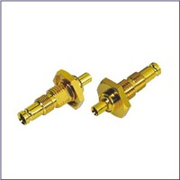 High Quality DIN 1.0/2.3 RF Coaxial Connectors