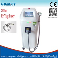 2940nm Er Yag Laser Laser Face Lift / Warts Removal Freckles Removal Cream Machine In India