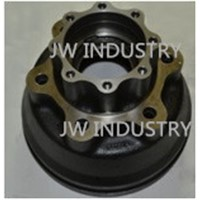 Brake Drum/Arbor Wheel Hub for MITSUBISHI Forklift Parts