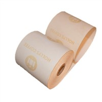 Thermal Fax Paper Rolls Well Supplied in China