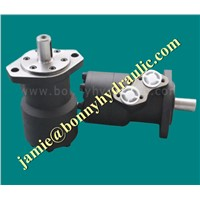 Sauer Danfoss Oms-BM5 Hydraulic Orbit Motor, China Bmsy High Torque Hydraulic Motor for Drilling Rig