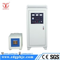 Induction Heating Machine Superaudio Frequency 20KHz to 50KHz