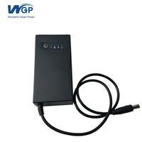 12 Volt Uninterruptible Power Supply UPS Battery Backup Power Supply DC 12v 1A UPS for Security Alarm System Vdsl Modem
