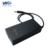 Non-Stop Online UPS Mini Power Supply the DC Output 9v Router UPS