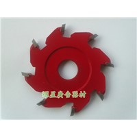 Aluminum Alloy Special Alloy Blade 90 Degree Profile