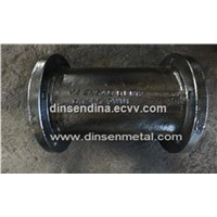 EN545 /EN5498 Ductile Iron Pipes & Fittings