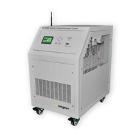K-3986 Charger Discharger Complex / DC Power Supply - Kongter
