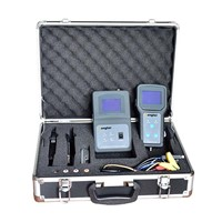 K-3837 Ground Fault Locator / Ground Fault Detector - Kongter