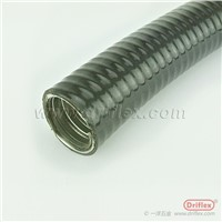 PVC Coated Flexible Metal Liquid Tight Cable Conduit