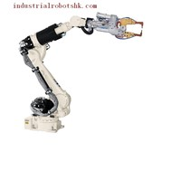 RSW Winful Industrial Stacking Robotic Arm/ Industrial Robot/ Arc/ MIG/ TIG/CO2 Welding Machine/ Welder Manipulator Load