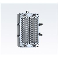 Extrusion Blow Mold Extrusion Blow Mold from China Manufacturer