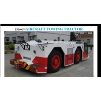 Aircraft Towing Tractor( Push & Pull All Known Narrow Body & To Certain Extend Medium Body Aircraft)