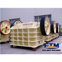 Jaw & Cone Stone Crusher/Quality Stone Jaw Crusher Price
