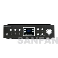 NEW MP3 Player Bluetooth Receiver Home Amplifier