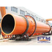 Rotary Dryer for Sale/Calculation for Rotary Dryers