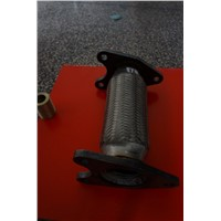 Exhaust Pipe Using for Auto Exhaust System