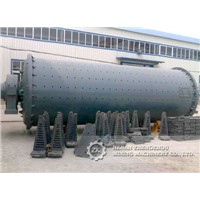 Low Cost Gold Mining Types of Ball Mill