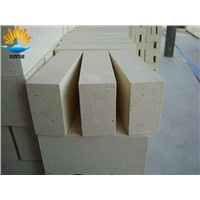 Silica Insulation Brick the Main Applications Are the Low Temperature Parts Such as Blast Furnaces & Hot Blast Furnace