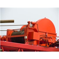 Offshore Marine Boat Winch &Drilling Rig &Lifting &Platform Winch