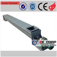 Small Screw Conveyor Price for Mineral Process Line