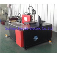 Multi-Functional Busbar Process Machine, 3 In 1 Busbar Processing Machine, Busbar Cutting Machine, Busbar Bending Machin