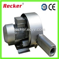 Recker 1.5kw Side Channel Blower Air Pump Ring Blower for Papermaking