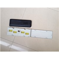 Plug & Socket for Busbar Installation, Nylon Plug & Socket for Busabr Plug