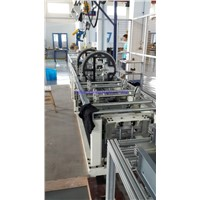 Busbar Semi-Automatic Processing Machine, Assembly Line/Busway Assembly Machine