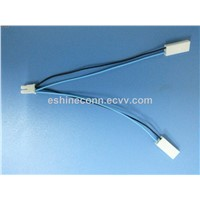 2Pins LED Lamp Wire Assemble JST BHR Socket & Pin Contact