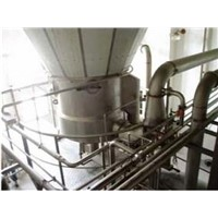 Precision Fluidized Spray Dryer Supplier