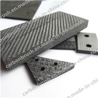 Carbon Fiber Plade /Carbon Composite Material in Sheet