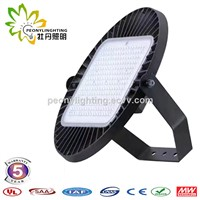 Good Quality High Lumen Industrial Ip65 200w Ufo LED High Bay Light