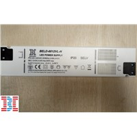 60W12V LED Driver with High Power Factor>0.9