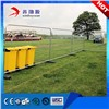 Hot Galvanized Crowd Control Barrier /Movable Road Fencefor Australia