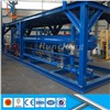 API Shell & Tube Heat Exchanger / Shell & Tube Water to Steam or Air to Air Heat Exchanger