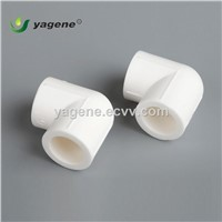 Yagene PPR Pipe Fittings 90 Degree PPR Elbows