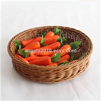 Automatic Plastic Table Storage Basket