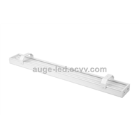 600mm 40W LED Linear High Bay Light, 0.6m Single Row Linear Industrial Lighting 0-10V Dimmable, Line Truncking System
