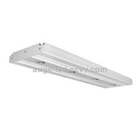 600mm 80W 100W Linear High Bay Light, Double Row Linear High Bay Light for Warehouse, Arena, Optical Lens Industrial Light