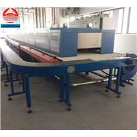 Electric Ceramic Roller Hearth Kiln with 1400. C