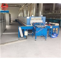 Small Electric Roller Hearth Furnace for Ceramic Tiles