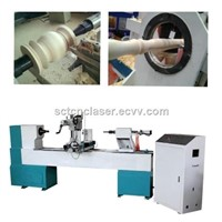CNC 1530 Multifunctional CNC Woodworking Lathe/CNC Wood Lathe/CNC Woodworking Turning Lathe