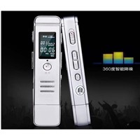 Digital Voice Recorder ATJ3315, HD Recording