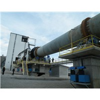 GGBFS Production Line, Production Line for GGBFS, Slag Powder Production Line