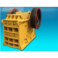 Professional Hydraulic Rock Jaw Crusher