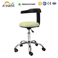 Standard Movable Dental Clinic Adjustable Dentist Chair for Sale