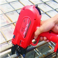 WL 400 Portable Steel Automatic Rebar Tying Machine